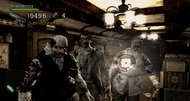 Resident Evil: Chronicles HD Collection announcement screenshots