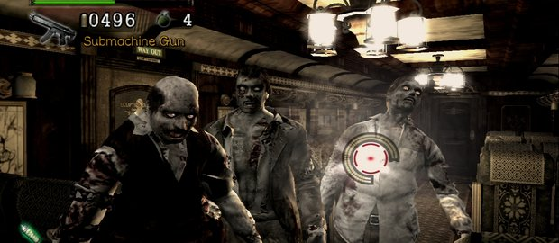 Resident Evil: Chronicles HD Collection News