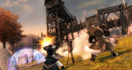 Guild Wars 2 Feb beta weekend screenshots