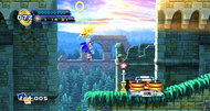 Sonic the Hedgehog 4 Episode 2 screenshots