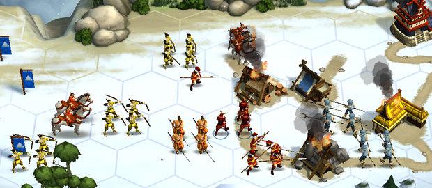Total War Battles News