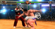 Virtua Fighter 5 Final Showdown throws down in June