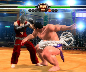 Virtua Fighter 5 Final Showdown Files