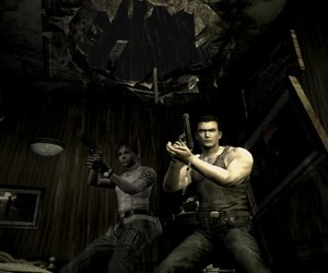 Resident Evil: Chronicles HD Collection Videos