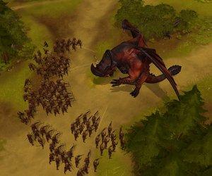 Sins of a Dark Age Screenshots