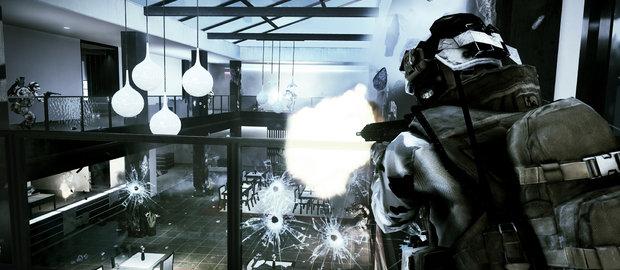 Battlefield 3 News