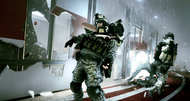 Battlefield 3 Close Quarters: Ziba Tower screenshots