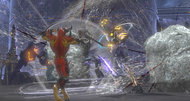 DC Universe Online update 3 screenshots