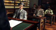 LA Noire PC Digital Screenshots