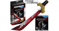 Ninja Gaiden 3 'Dragon Sword' accessory spotted at retail