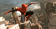 Amazing Spider-Man supports Move on PS3