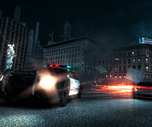 Ridge Racer Unbounded Screenshots