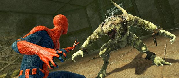 The Amazing Spider-Man News