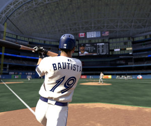 MLB 12: The Show Chat