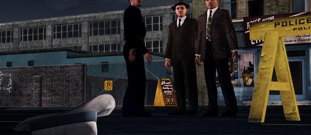 L.A. Noire DLC Bundle News