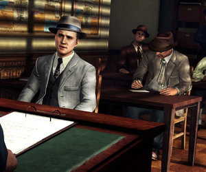 L.A. Noire DLC Bundle Videos