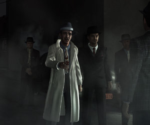 L.A. Noire DLC Bundle Screenshots