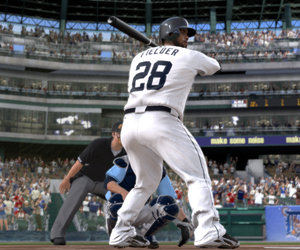 MLB 12: The Show Screenshots