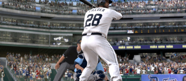 MLB 12: The Show News