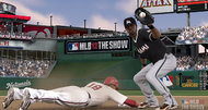 MLB 12: The Show launch screenshots