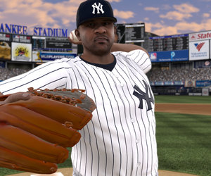 MLB 12: The Show Files