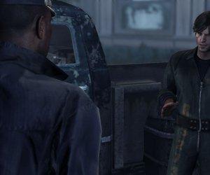 Silent Hill: Downpour Screenshots