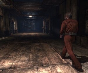 Silent Hill: Downpour Files