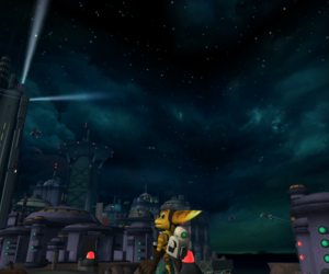Ratchet & Clank Collection Screenshots