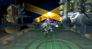 Ratchet & Clank HD Collection coming Fall with online multiplayer