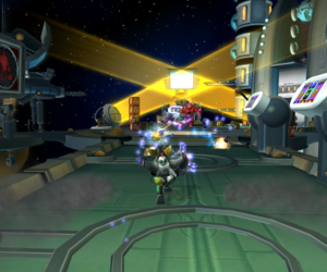 Ratchet & Clank Collection Videos