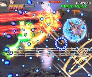 Akai Katana Screenshots