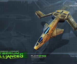 Command & Conquer Tiberium Alliances Screenshots