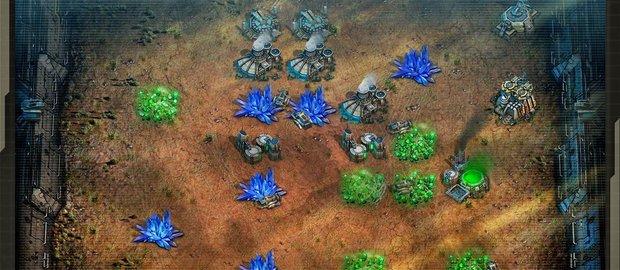 Command & Conquer Tiberium Alliances News