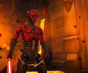 Star Wars: Clone Wars Adventures Screenshots