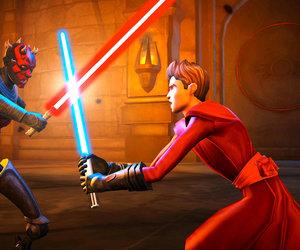 Star Wars: Clone Wars Adventures Chat