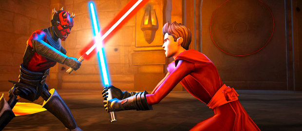 Star Wars: Clone Wars Adventures News
