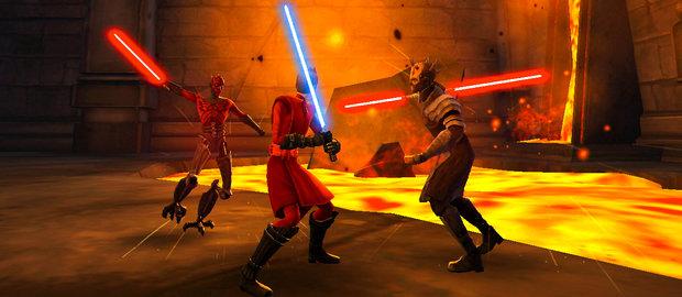 Star Wars: Clone Wars Adventures News