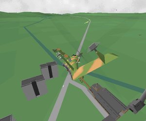 HIND: The Russian Combat Helicopter Simulation Videos