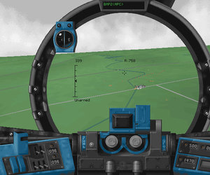HIND: The Russian Combat Helicopter Simulation Files