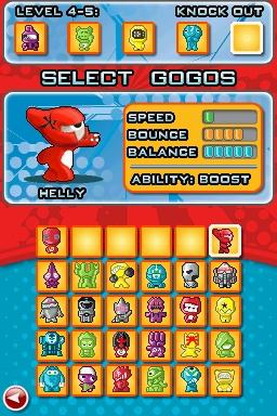 Gogo's Crazy Bones Screenshots