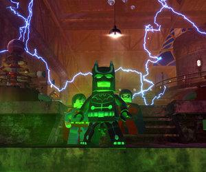 LEGO Batman 2: DC Super Heroes Chat