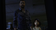 The Walking Dead March 5 screenshots