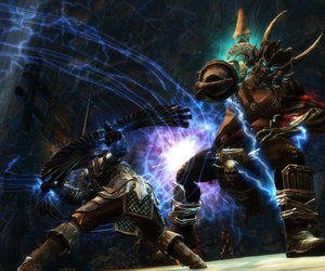 Kingdoms of Amalur: Reckoning - The Legend of Dead Kel Chat