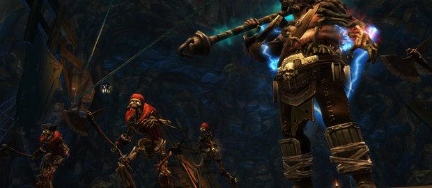 Kingdoms of Amalur: Reckoning - The Legend of Dead Kel News
