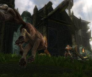 Kingdoms of Amalur: Reckoning - The Legend of Dead Kel Screenshots
