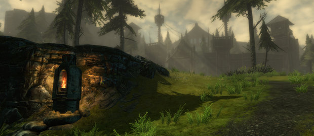 Kingdoms of Amalur: Reckoning - The Legend of Dead Kel News