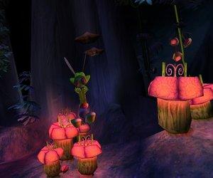 Rayman 3 HD Chat