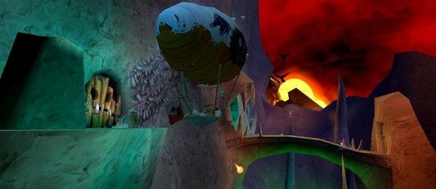 Rayman 3 HD News