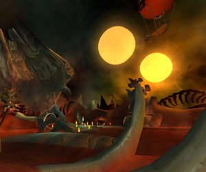 Rayman 3 HD Screenshots