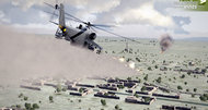 Take On Helicopters Hind DLC screenshots